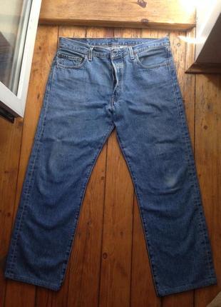 Винтажные унисекс mom джинсы levis