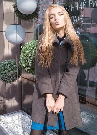 Классное пальто на весну-осень
