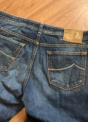 Крутые джинсы от jacob cohen hand made versace prada valentino louis vuitton gucci