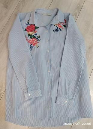 Блузка lcw casual