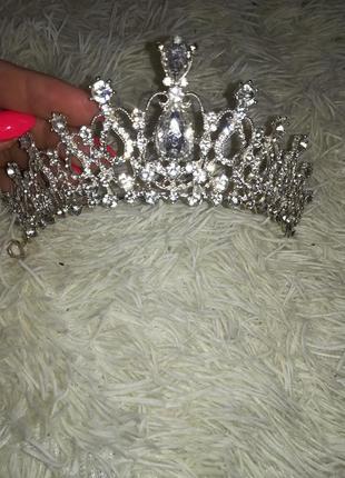 Продам корону-диадему
