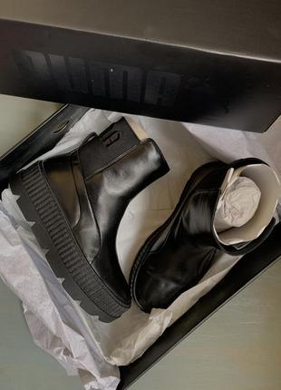 Челси,ботинки