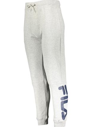 Мужские спортивные штаны fila. оригинал