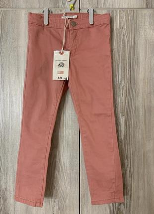 #розвантажуюсь новые джинсы на девочку original marines