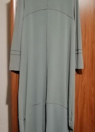 Платье degrade ( италия)