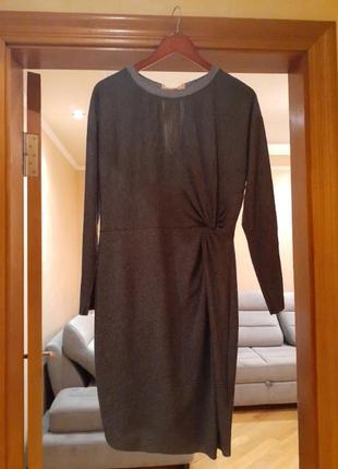 Трикотажне плаття next
