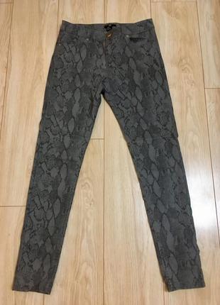 Тонкі джинси h&m 40 розмір в ідеальному стані