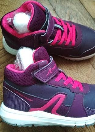 Кроссовки newfeel deсathlon, кросівки, ботинки, черевики, хайтопи