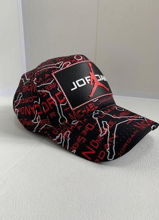 Молодёжная кепка jordan