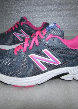 New balance ~ классные лёгкие кроссовки ~ р 39 / 25 см в идеале