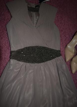 Выпускное платье, вечернее платье little mistress