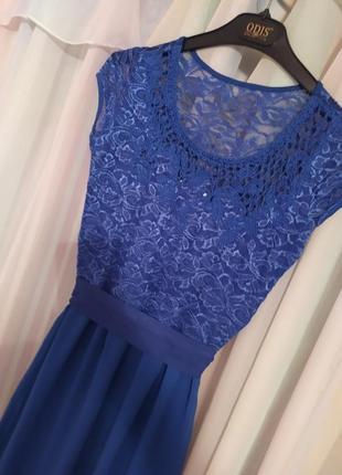 Выпускное платье , вечірня сукня