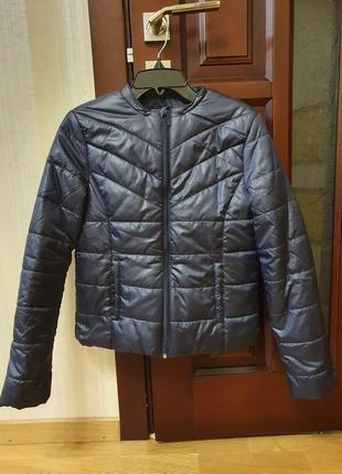 Новая стильная весення легкая куртка la redoute