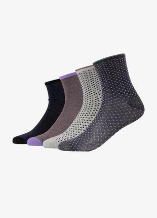 Носочки стильные модные дорогой бренд becksondergaard размер 37-38