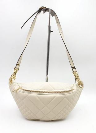 Стильная сумка барсетка италия