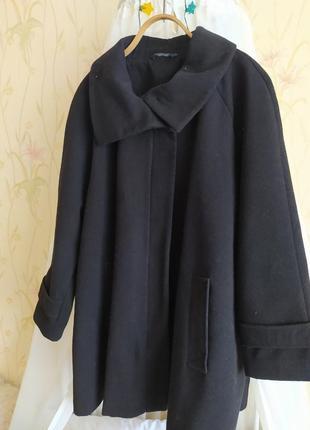 Пальто демисезонное, осенние, весенние