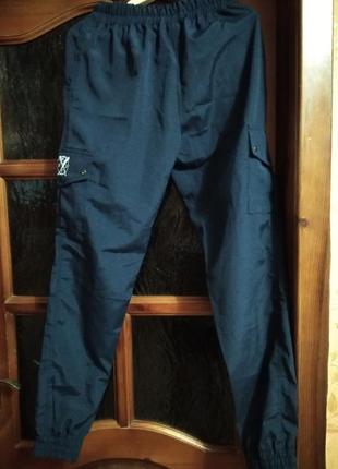 Нові штани карго