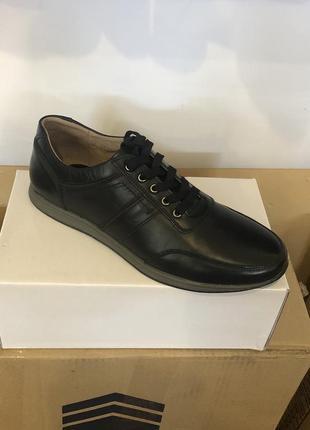 Распродажа! туфли мужские натуральная кожа