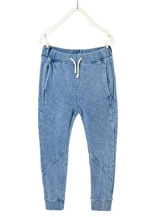 Спортивные штаны zara (4y/104см)