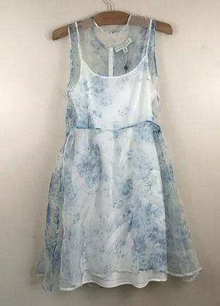 Коктейльное платье keepsake4 фото