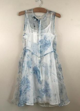 Коктейльное платье keepsake2 фото