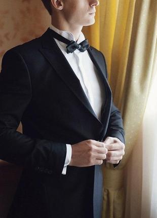 Свадебный костюм voronin
