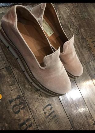 Туфли, 37 размер, 380 грн