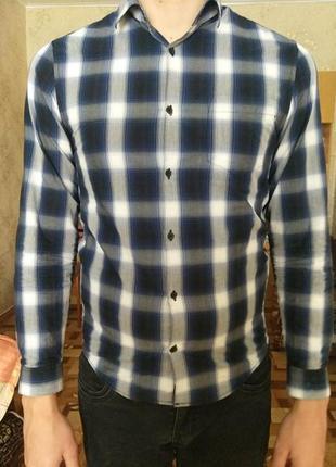Мальчиковая рубашка