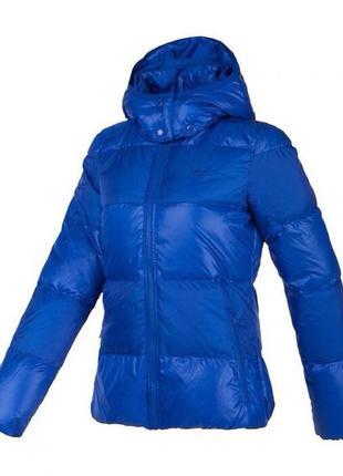 Женский пуховик adidas куртка женская