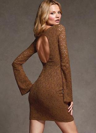 Шикарное платье от victoria secret