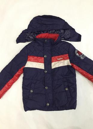 Демесизонна курточка
