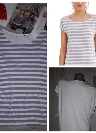 Esprit футболка блузка р 48 сток