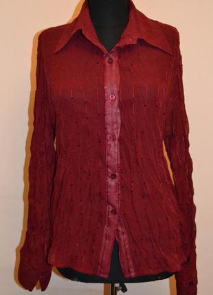Большой выбор блуз и юбок, легкая блуза из натуральной вискозы