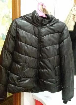 Куртка весна/осень/теплая зима