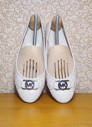 Балетки туфли michael kors оригинал размер 42