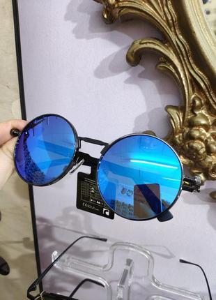 Фирменные солнцезащитные очки marc john polarized