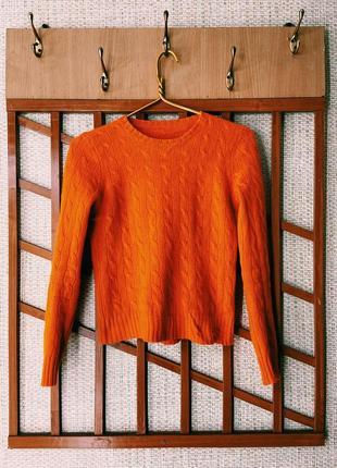 #розвантажуюсь яркий укороченый свитер