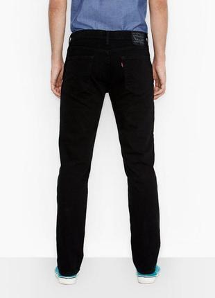 Фирменные джинсы levis