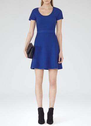 Стильное идеальное платье reiss