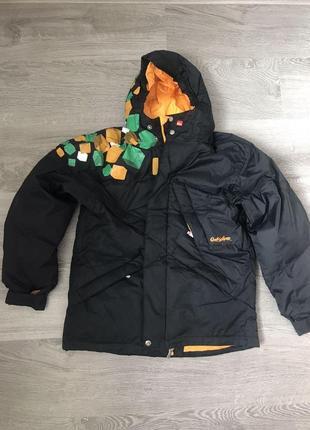 Куртка лыжная сноуборд  франция 12 164