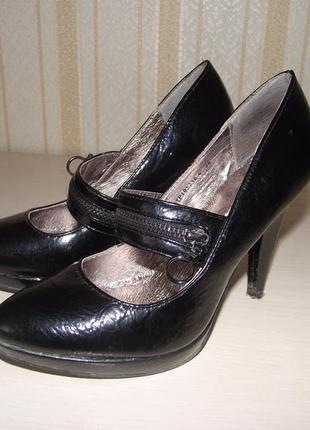 Туфли 22,5 - 23 см по стельке