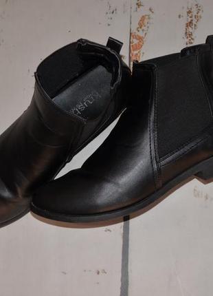 Ботинки, ботинки челси  krush, 7 размер