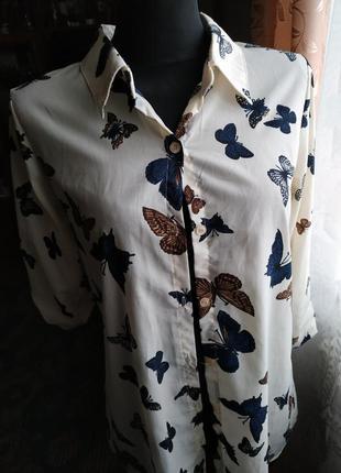 Рубашка 🔸
