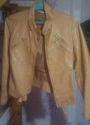 Куртка stradivarius