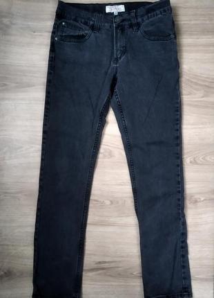 Скини джинсы the denim
