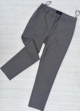 Стильные брюки скинни next