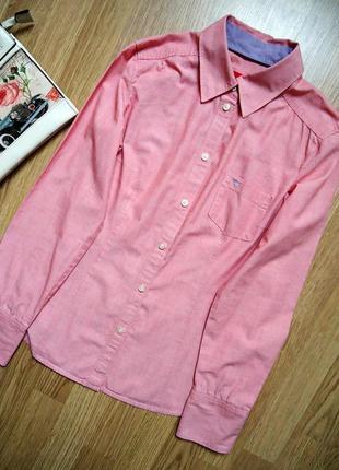Рубашка esprit, размер (38, 10, м) -30% и -40% на все вещи