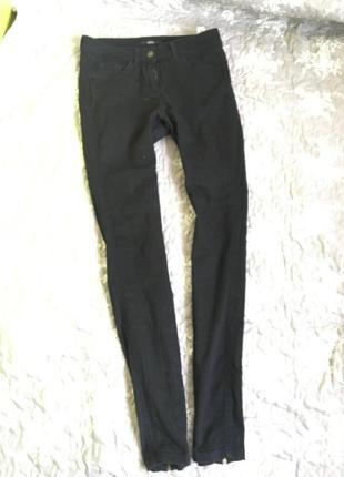 Крутые джинсы, скинни m&s2 фото