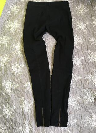 Крутые джинсы, скинни m&s5 фото