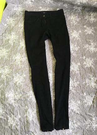 Крутые джинсы, скинни m&s6 фото